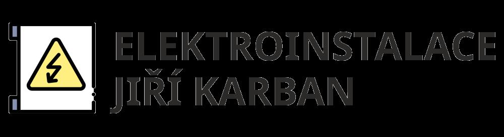 Elektroinstalace Plzeň Jiří Karban